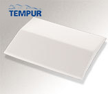 Tempur Bed Back Support
