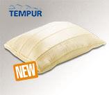 Ортопедическая подушка Tempur Deluxe